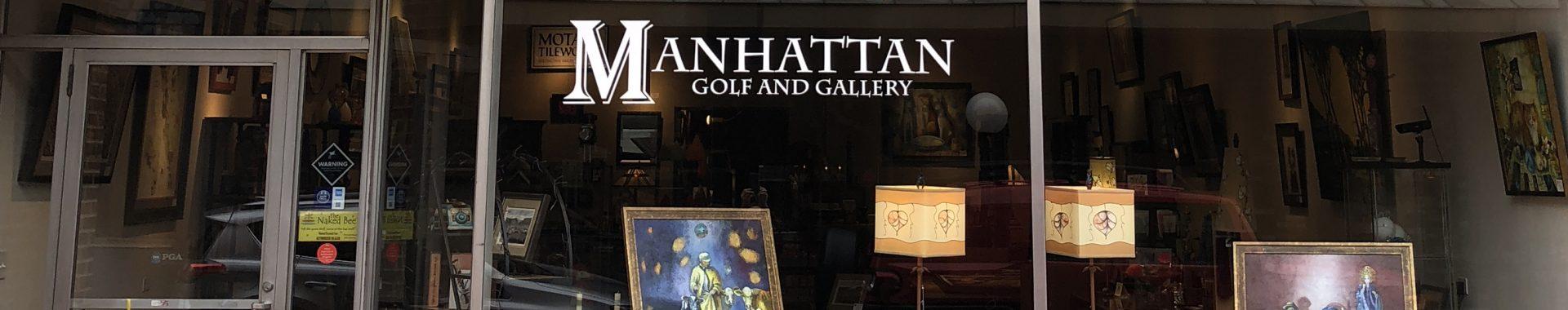 Manhattan Golf and Gallery