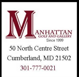 Manhattan Golf and Gallery